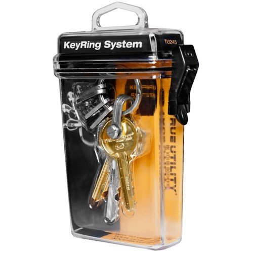 True Utility Nyckelring System
