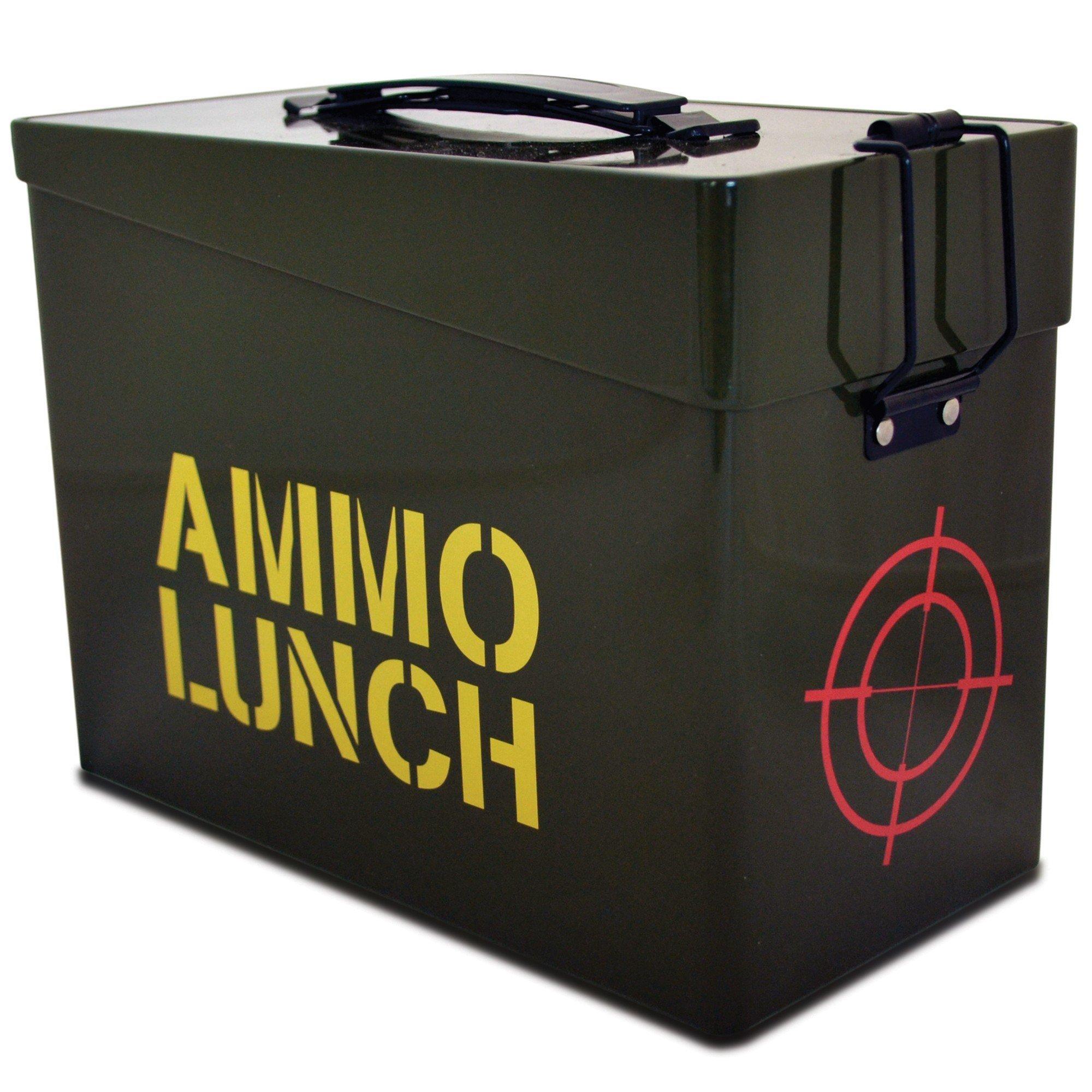 Ammo Lunchlåda thumbnail