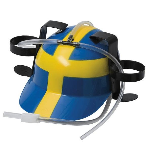 Ölhjälm Sweden