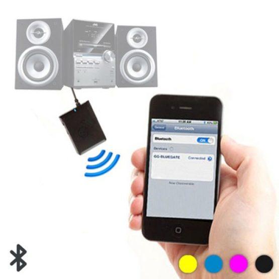 Bluetooth HiFi Streamer