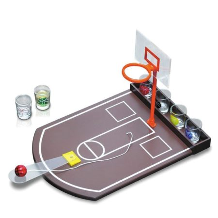 Basket Drinkspel