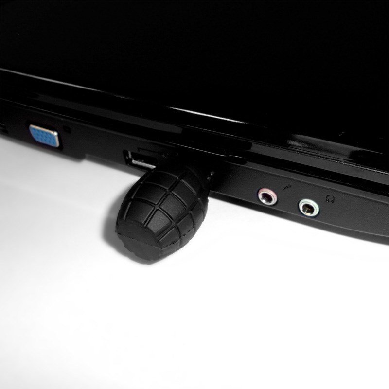 USB Stcka Granat