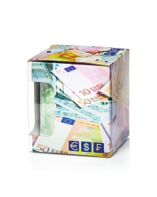 100 Euro Toalettpapper