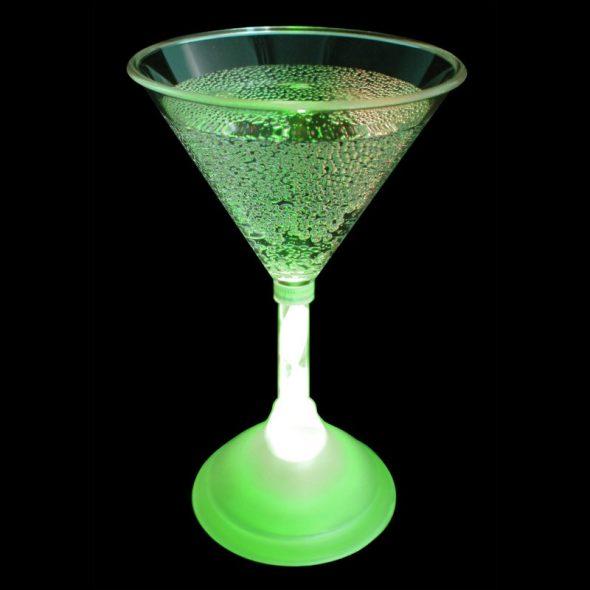 Lysande Cocktailglas