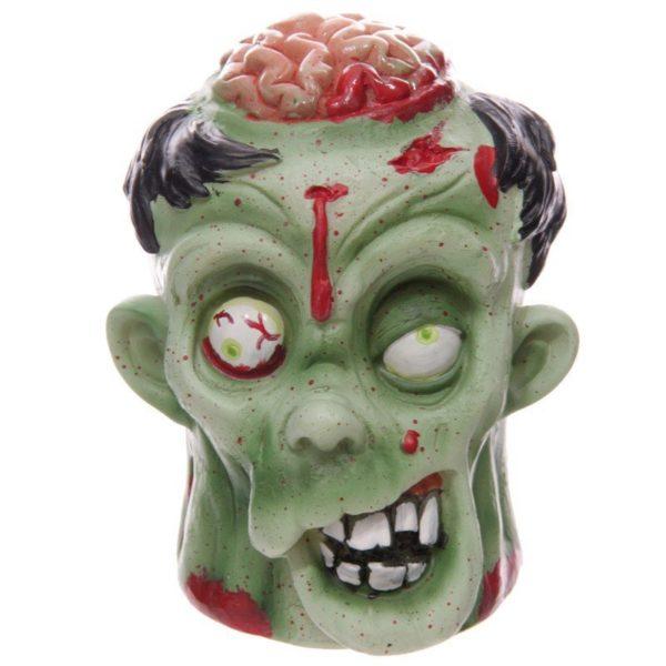 Sparbössa Zombiehjärna