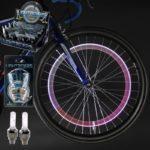 Cykel Ljus 2-Pack