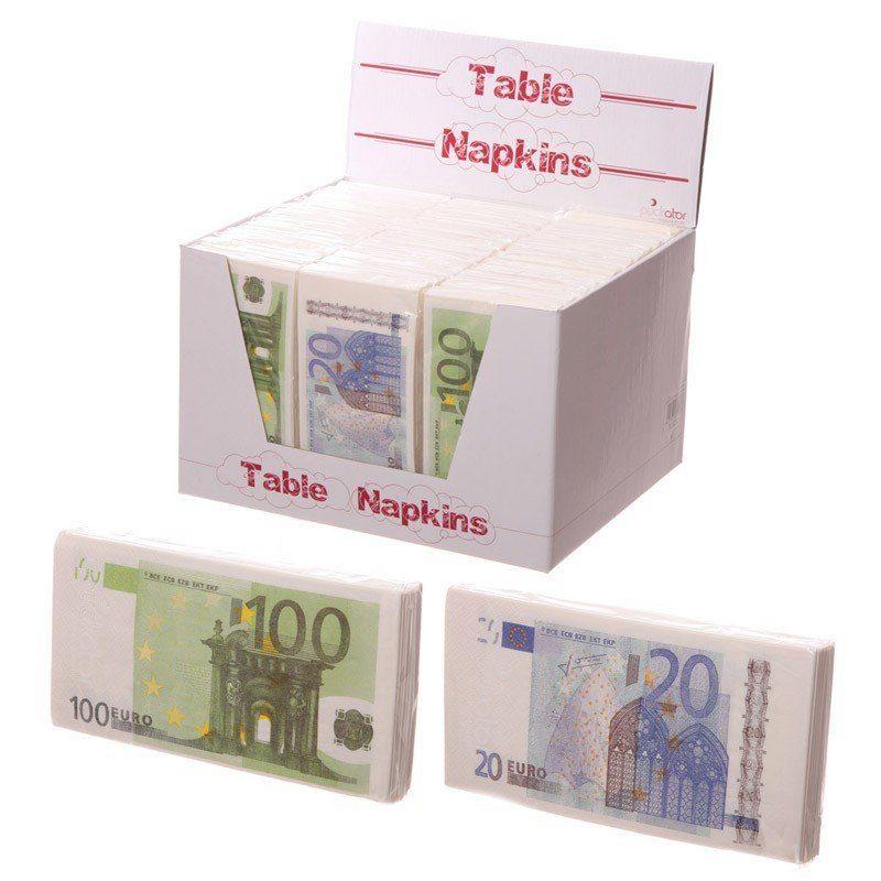 Euro Servetter