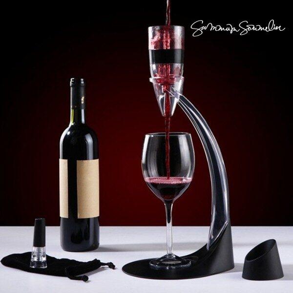 Vinluftare Deluxe