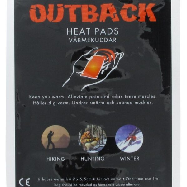Outback Värmepåse