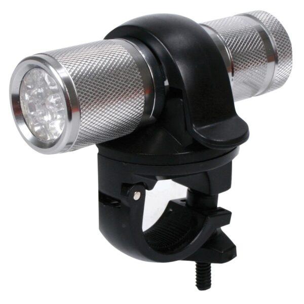 LED Cykellampa