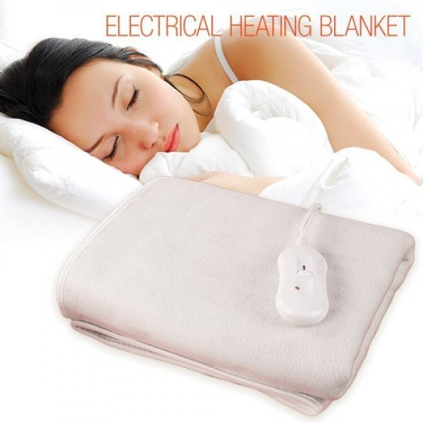Elektrisk Värmefilt thumbnail