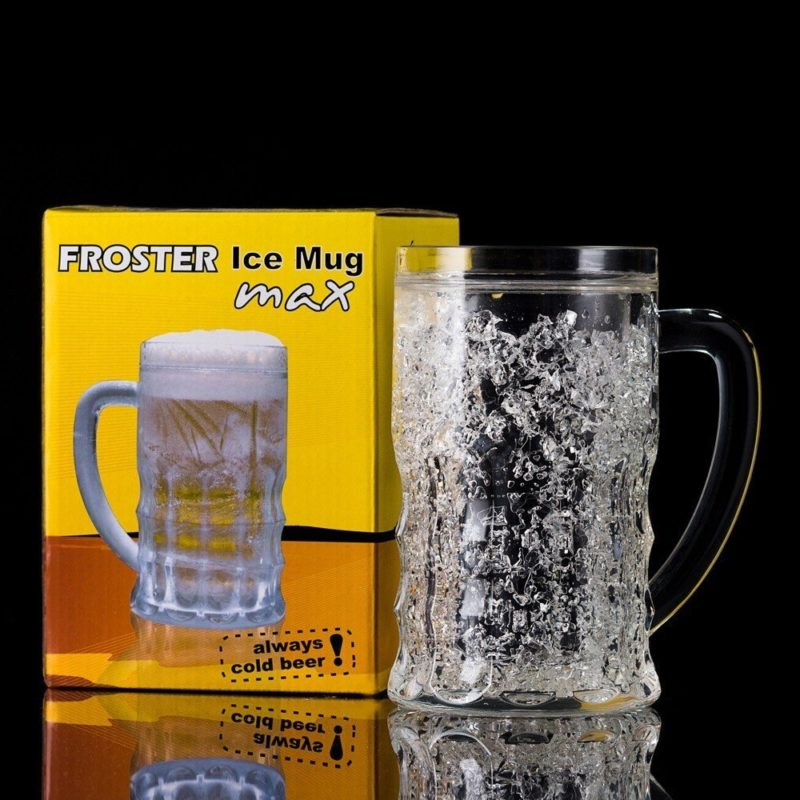 Froster Max Kylmugg
