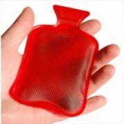 Flaskformad Handvärmare