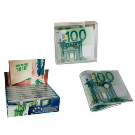 Dörrstop 100 Euro