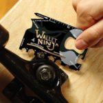 Wallet Ninja Multiverktyg