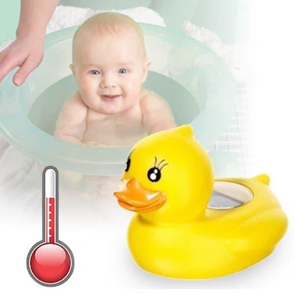 Badanka Med Termometer