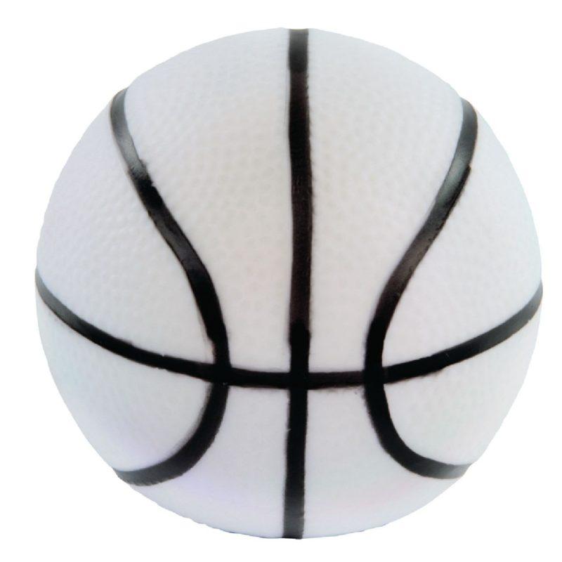Färgskiftande Basketboll Lampa