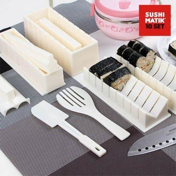 Gör Din Egen Sushi