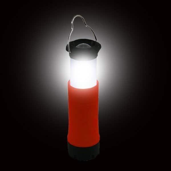 Camping LED Lampa