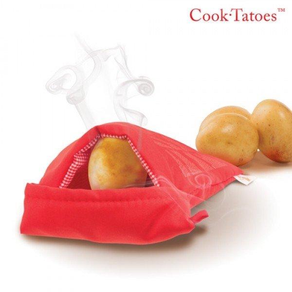 Potatispåse Till Micro