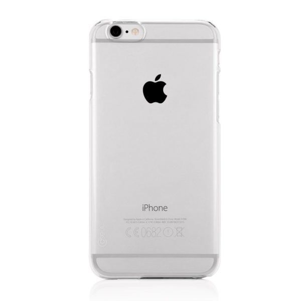 Caseual Clearo Skal Till iPhone 6 plus