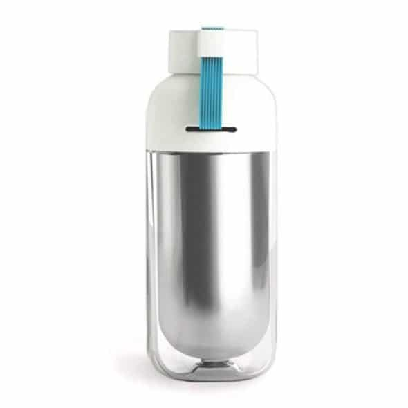 Vattenflaska Med Handtag