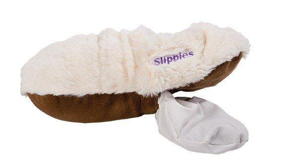 Slippies Beige Large