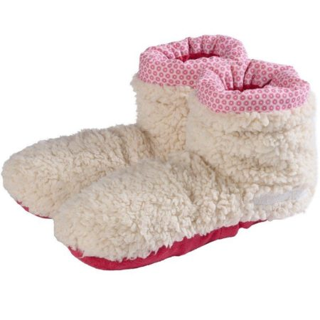 Slippies Boots Sherpa