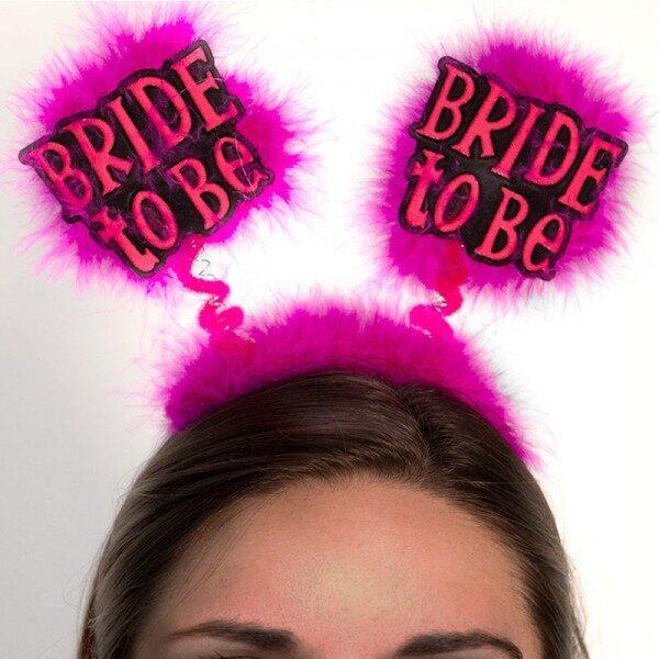 Bride To Be Diadem