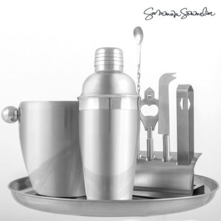 Cocktailset Deluxe