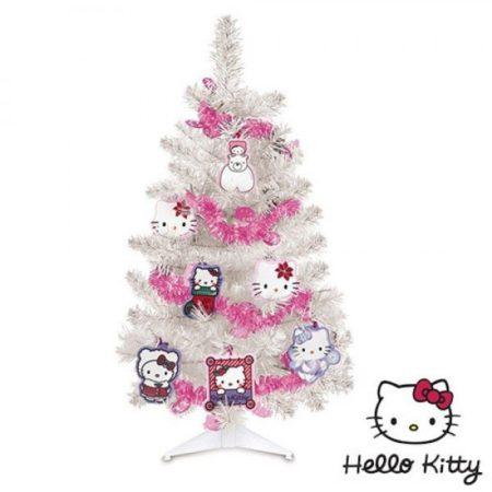 Hello Kitty Julgran