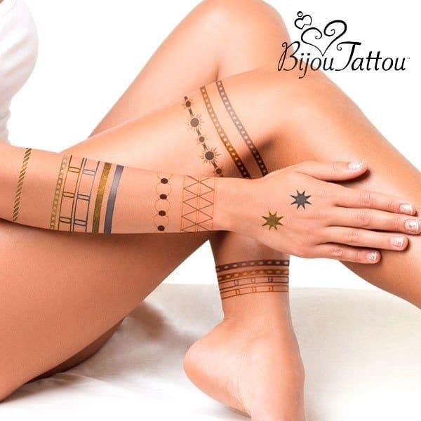 Bijou Tatueringar