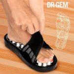 Dr Gem Massagetofflor Small