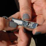 Nyckelring SlimClips