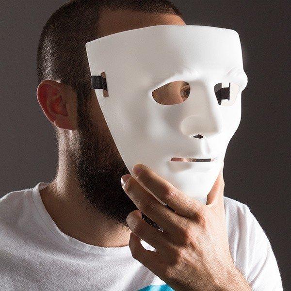 Anonym Mask