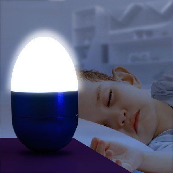 Dekorations LED Ägg
