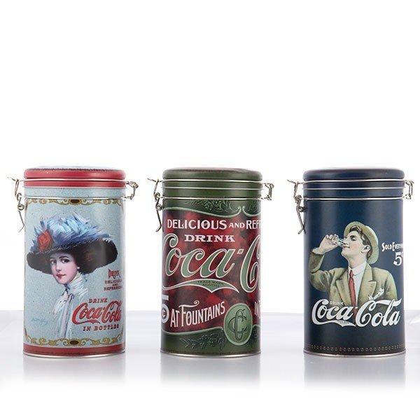 Coca-Cola Retro Burk