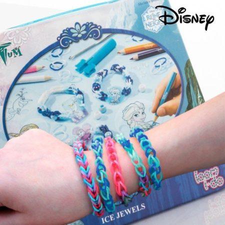 Frost Tillverka Egna Armband