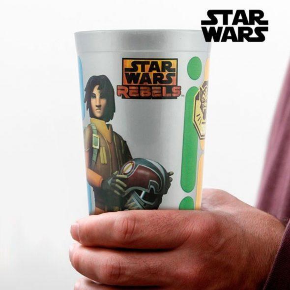 Star Wars Rebels glas