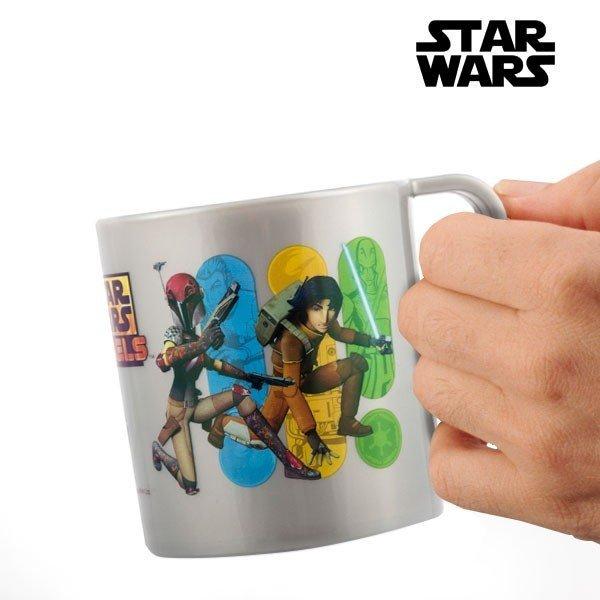 Star Wars Rebels Mugg thumbnail