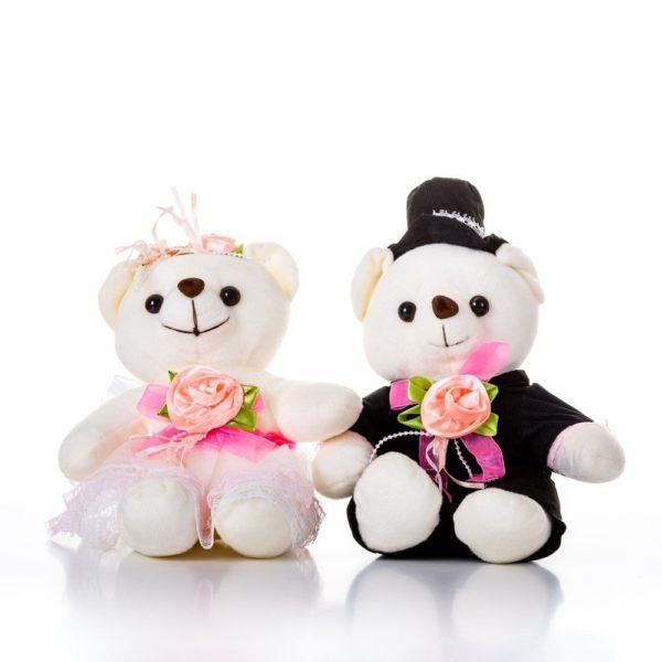 Bröllopsbjörnar