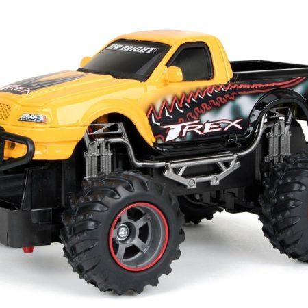 Predator Pick Upp Radiostyrd Bil