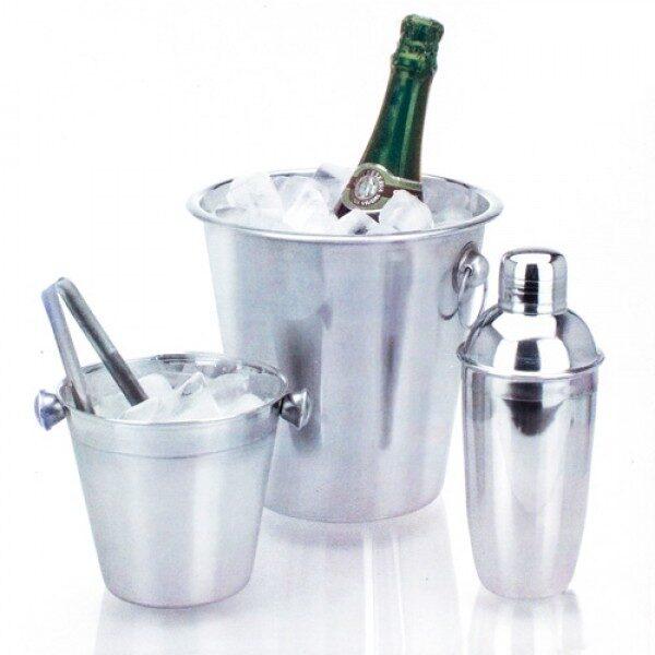 Champagne Hink Set
