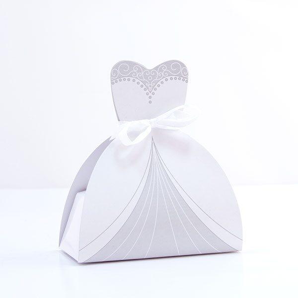 Ask Till Bröllop Brud