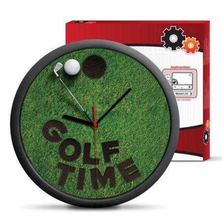 Golf Klockan