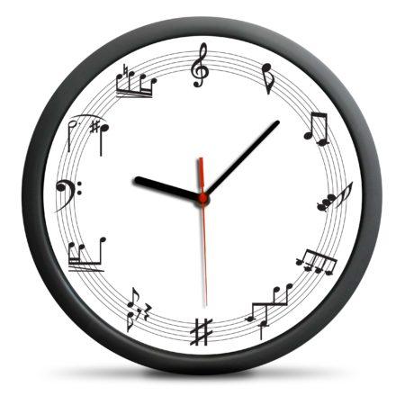 Musik Klocka