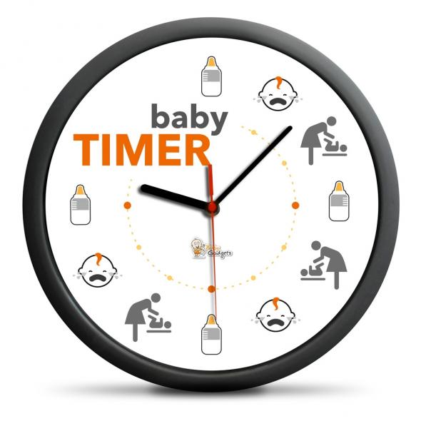 Baby Timer Klocka