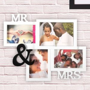 Mr & Mrs Fotoram