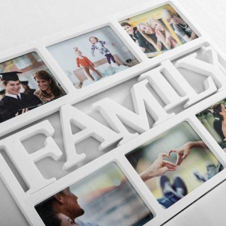 Family Fotoram