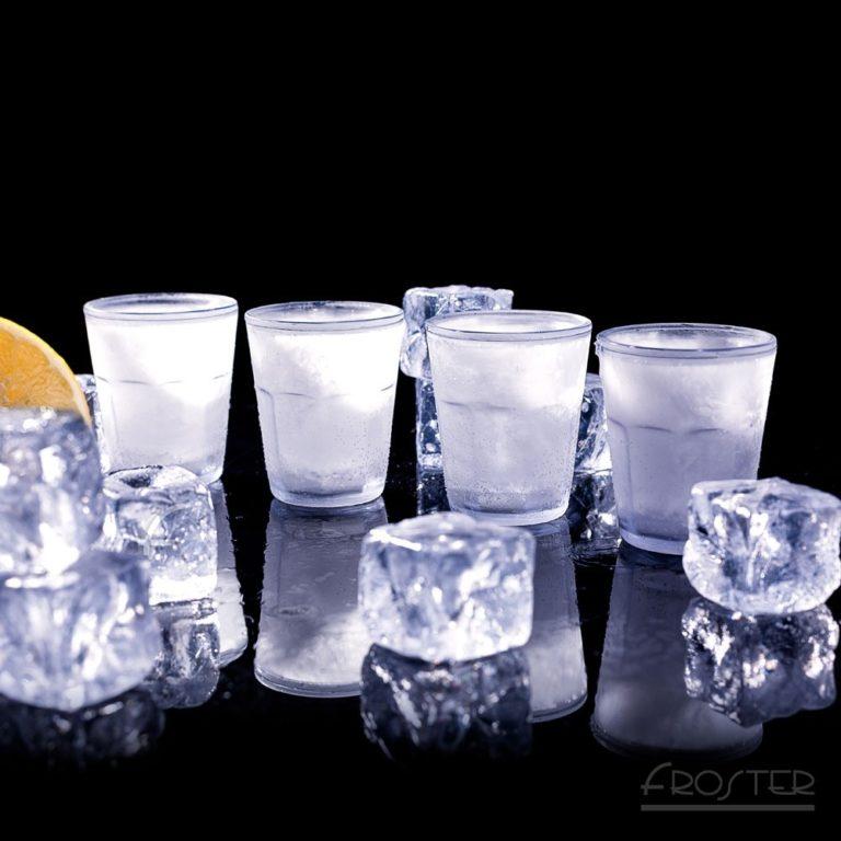 Froster Kylda Shotglas